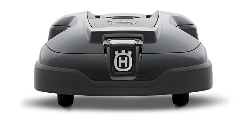 Photo du robot tondeuse Husqvarna Automower 310